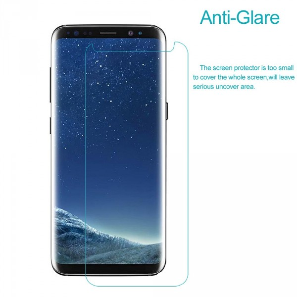 Galaxy S8 - Premium Display Schutzfolie