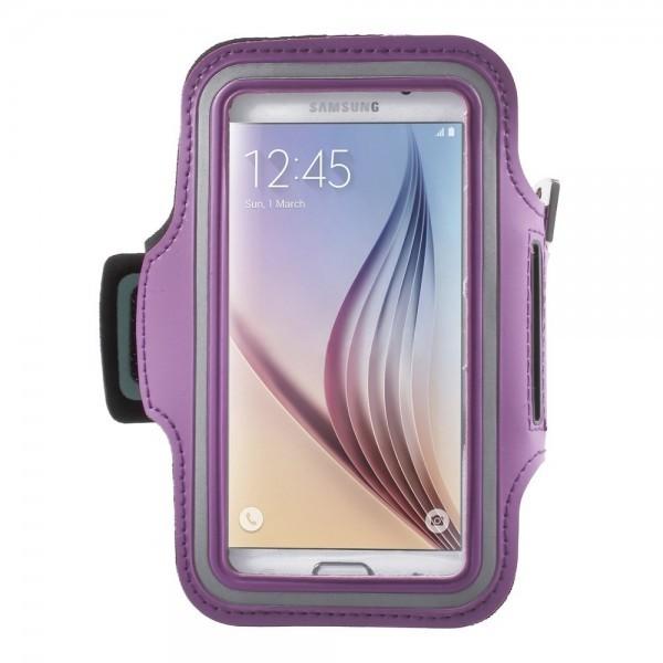 Universal - Sport Armand 'M' Jogging Gürtel Handyhülle violett